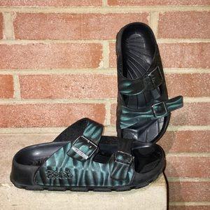Birki's Birkenstock Sandals Woman's EU38 US 7-7.5